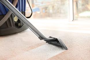 Lavagem de carpete a seco ou semi seco, qual devo optar?