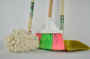 Como retirar Manchas de Carpetes