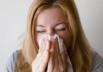Dicas de limpeza para alérgicos