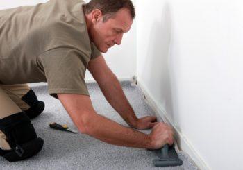 Reforma rápida: por que usar carpetes para renovar um ambiente?