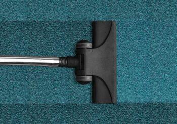 lavagem e higienização de carpete