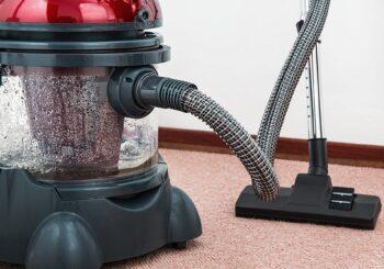 A limpeza de carpetes previne alergias respiratórias
